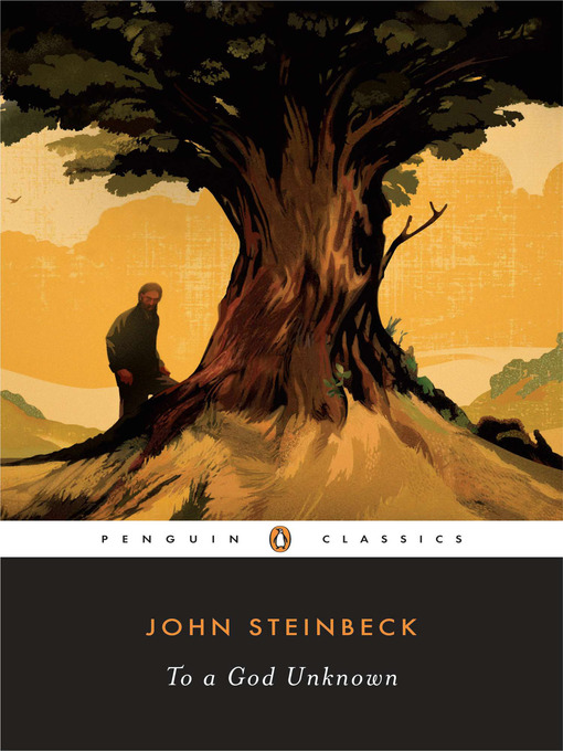 Title details for To a God Unknown by John Steinbeck - Wait list